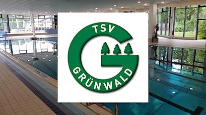 TSV-Schwimmen Kinder 2 - Di. 29. Sept 16:00 - 16:45 Tickets