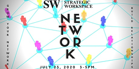 316 Networking Event - Back to Business! tickets