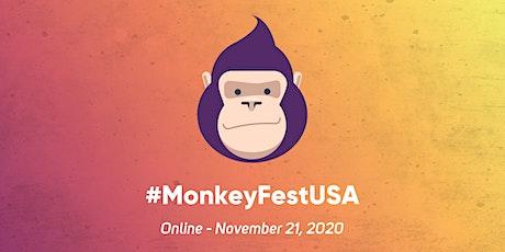 MonkeyFest tickets