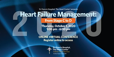 Heart Failure Management: From Stage C to D