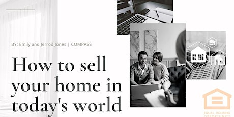 How to sell your home in today's world boletos
