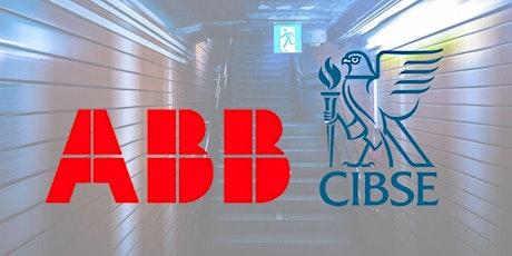 Yorkshire YEN CPD - Emergency Lighting Standards & Guidance from ABB tickets