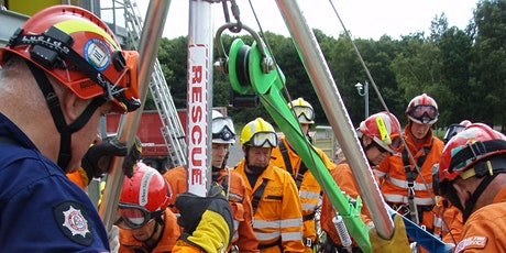 Reece Safety - Every second counts... confined space rescue time frames tickets