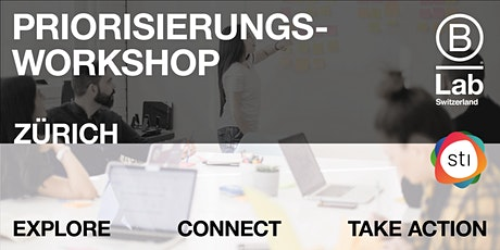 STI Participant - Priorisierungs Workshop - DE tickets