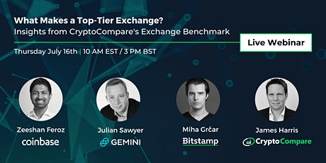 What Makes a Top-Tier Exchange? tickets
