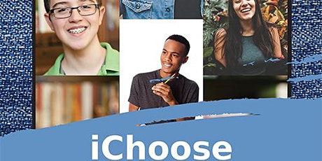 iChoose Leadership Values Program - Parts 2-4 tickets
