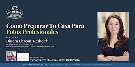 Como Preparar Tu Casa Para Fotos Profesionales entradas