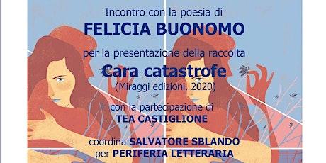 Aperipo-Etica Summer con Felicia Buonomo biglietti