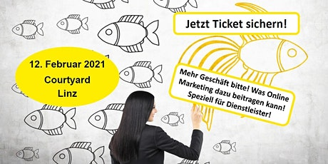 SUMMIT 2021: Erfolgreicher durch Innovation - Fokus Online Marketing! Tickets