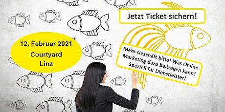 SUMMIT 2021: Erfolgreicher durch Innovation - Fokus Online Marketing! tickets