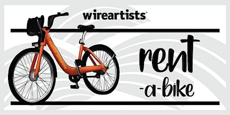 Rent-N-Go Biking tickets