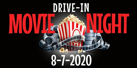 City of Tamarac Drive-In Movie Night tickets