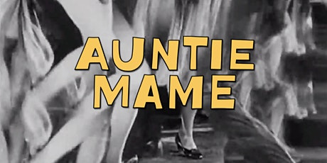 @OTI Virtual Playhouse's AUNTIE MAME - JULY 29TH biglietti