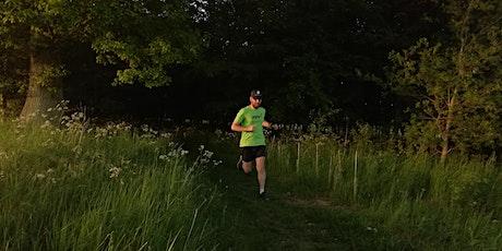 Guided Trail Run Tibenhmam tickets