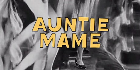 @OTI Virtual Playhouse's AUNTIE MAME - JULY 31ST biglietti