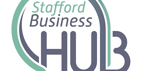 Stafford Business Hub- Business Basics Seminar tickets