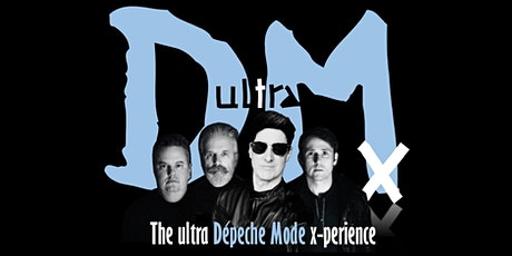 Ultra DMx Anniversary Party on the Patio tickets