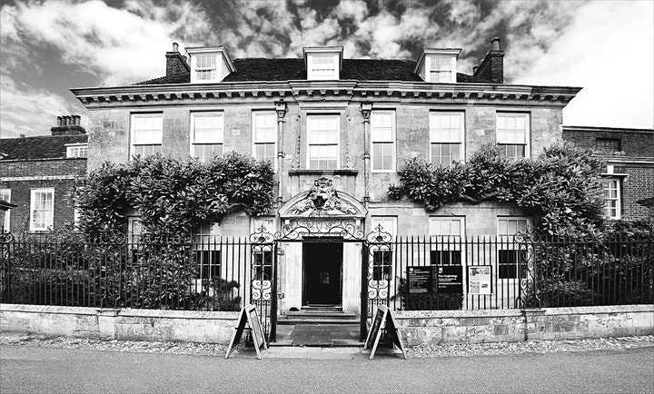 Salisbury Interactive Ghost Walk Wiltshire with Haunting Nights image