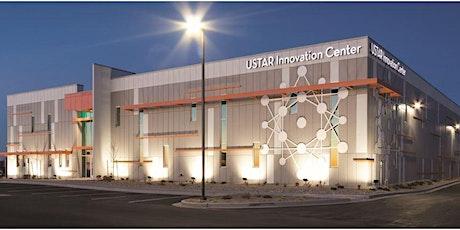 Innovation Center CNC Mill Training tickets