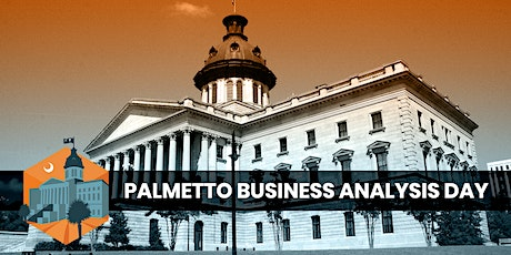 Palmetto Business Analysis Day tickets