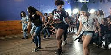 Hip Hop Aerobics tickets
