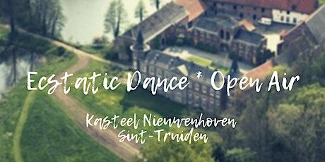 *** Ecstatic Dance Open Air *** tickets