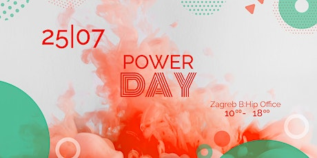Power Day 25.7.2020 tickets