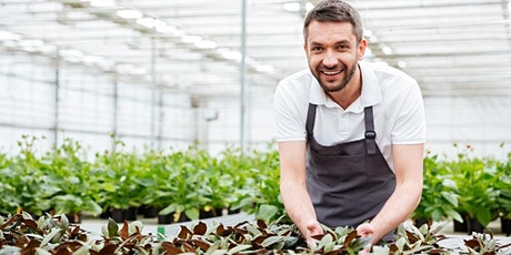 Using Apprenticeships to Build Your Career - Horticulture tickets