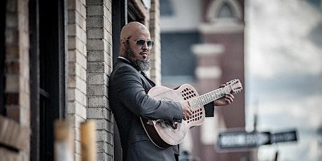 Guitar Samuel James-Live from Johnson Hall tickets