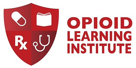 Opioid Learning Institute's Grand Rounds Case Review Session 3 tickets
