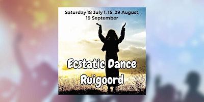 Ecstatic -Silent- Dance Ruigoord  Outdoor edition