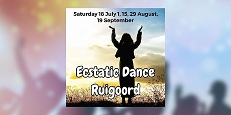 Ecstatic -Silent- Dance Ruigoord  Outdoor edition tickets