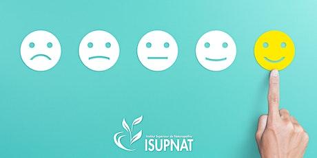 Les émotions, comment les mettre de notre côté ? Conférence billets