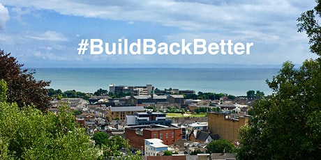#BuildBackBetter across South West Wales (Swansea XR Talks) tickets