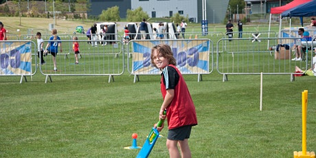 July Cricket Camp at Cranleigh Cricket Club (9am - 4pm each day) tickets