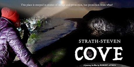 Strath-Steven COVE - online film premiere tickets