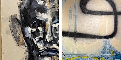 MAC Gallery Artwalk featuring Kris & Angela Gebhardt tickets