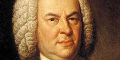 Bach op de Berg | Concerten voor 1, 2, 3 & 4 klavecimbels tickets