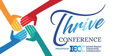 5th Annual IECC Nonprofit Thrive Conference tickets