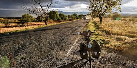 Initiation mécanique vélo pour voyageurs - Séance #1 : Dérailleur et freins tickets