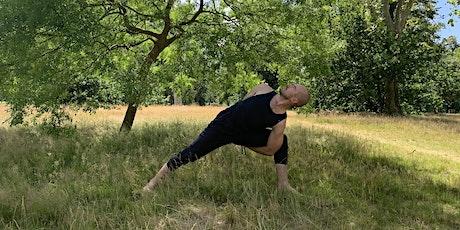 Community Vinyasa Flow Yoga: Live Online
