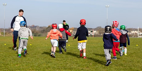 """Liam Mellows GAA """"Little All Stars""""  Camp (aged 4 to 6) tickets"""