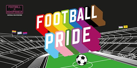 Football Pride Virtual Parade tickets