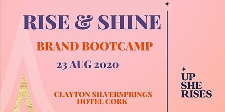 Rise and Shine Cork tickets