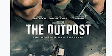 Grad Spotlight:  Rod Lurie '84 Director of The Outpost - virtual Q/A tickets