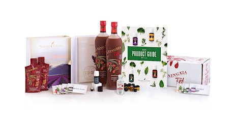 The power of NingXia tickets
