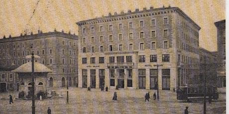 Italiani! I fatti del Narodni Dom e la storia che abbiamo alle spalle tickets