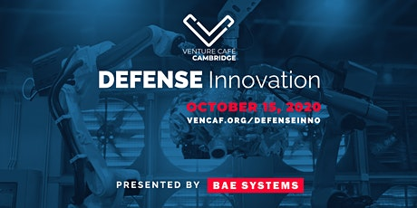 Defense Inno - CONFERENCE tickets