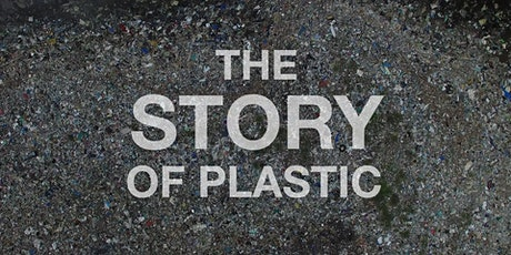 The Story of Plastic - free film screening tickets