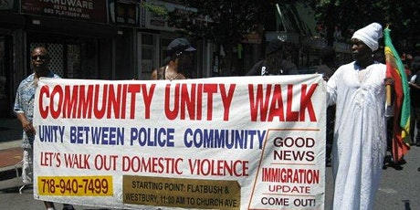 23rd Annual Unity Drive (formerly Walk) tickets